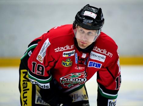 Ishockey, Elitserien, Modo - Ršgle