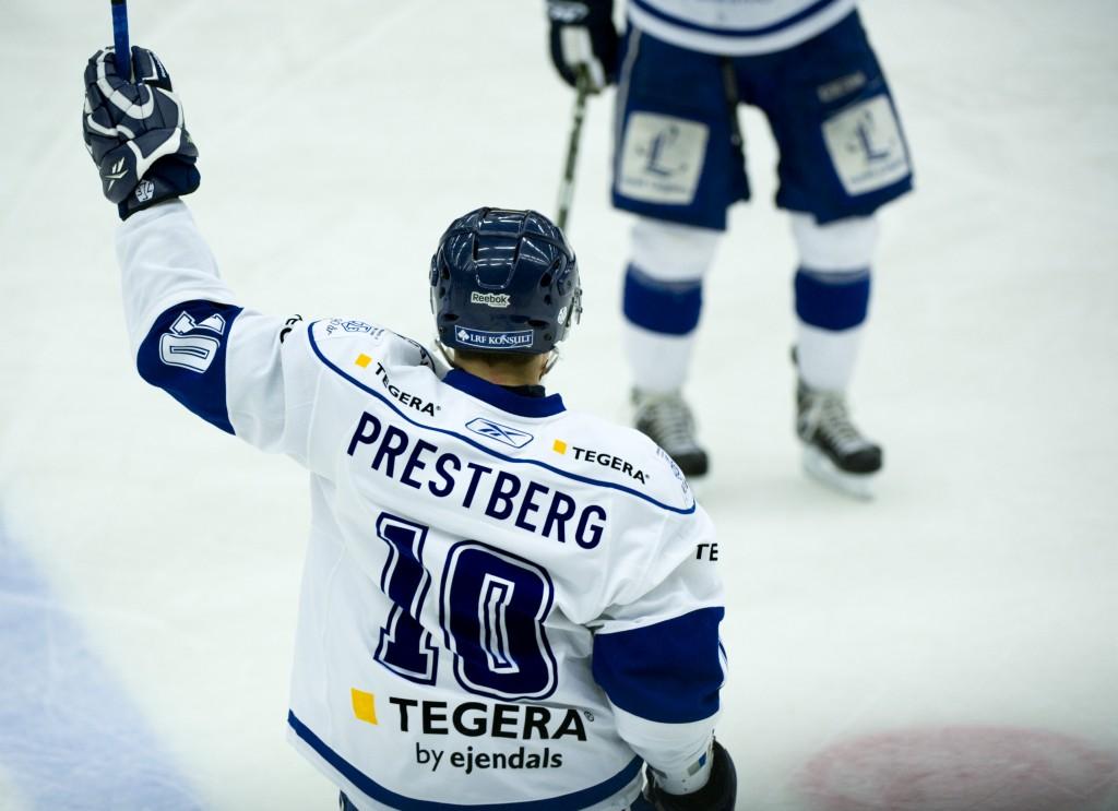 Ishockey, Elitserien, Sundsvall - Leksand