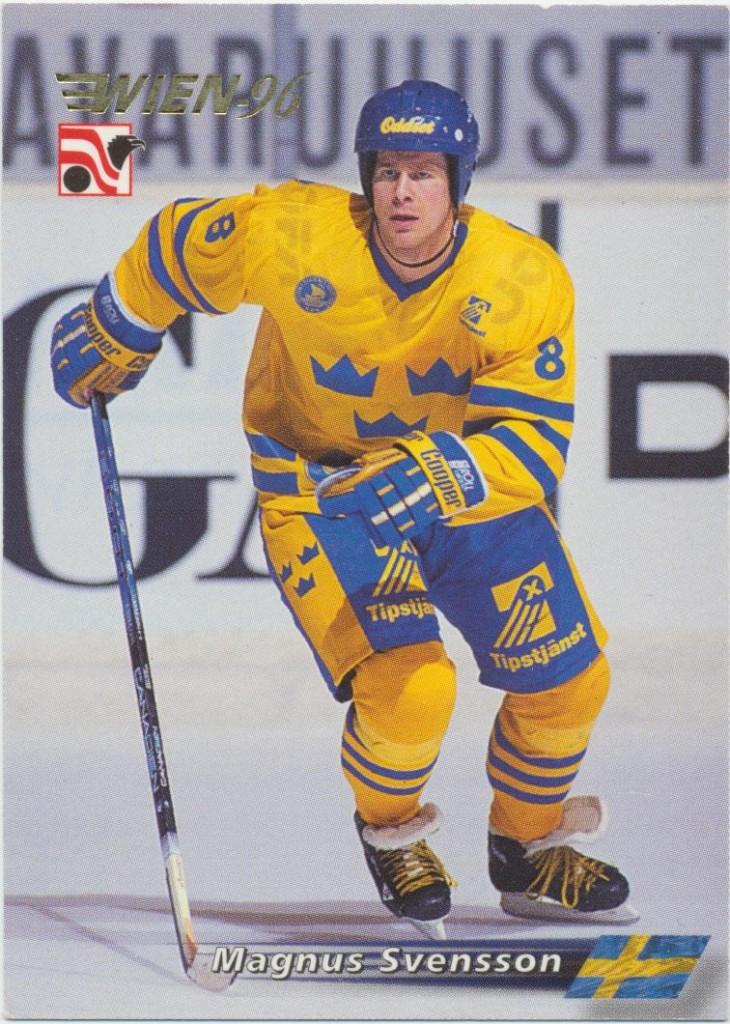 Magnus Svensson 9