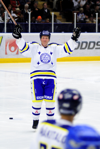 Jonas Bergqvist 1