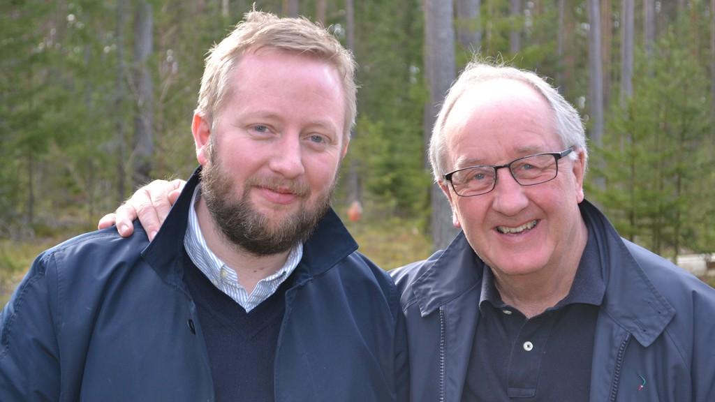 Fredrik Söderström Dan Söderström (1)