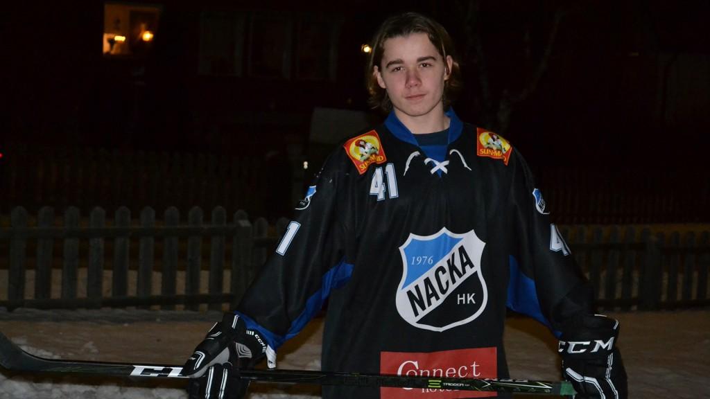 Alexander Holtz (22)