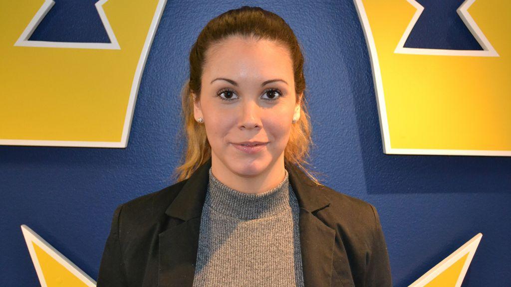Valentina Lizana Wallner är en förebild för Ida Boman.