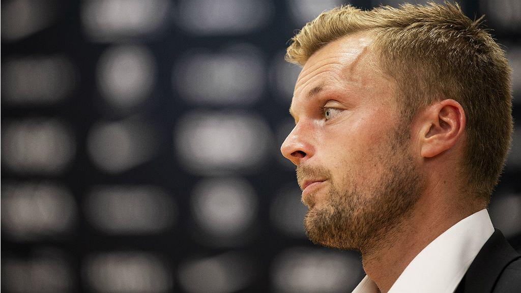 Avslöjar stort intresse för AIK-stjärnan