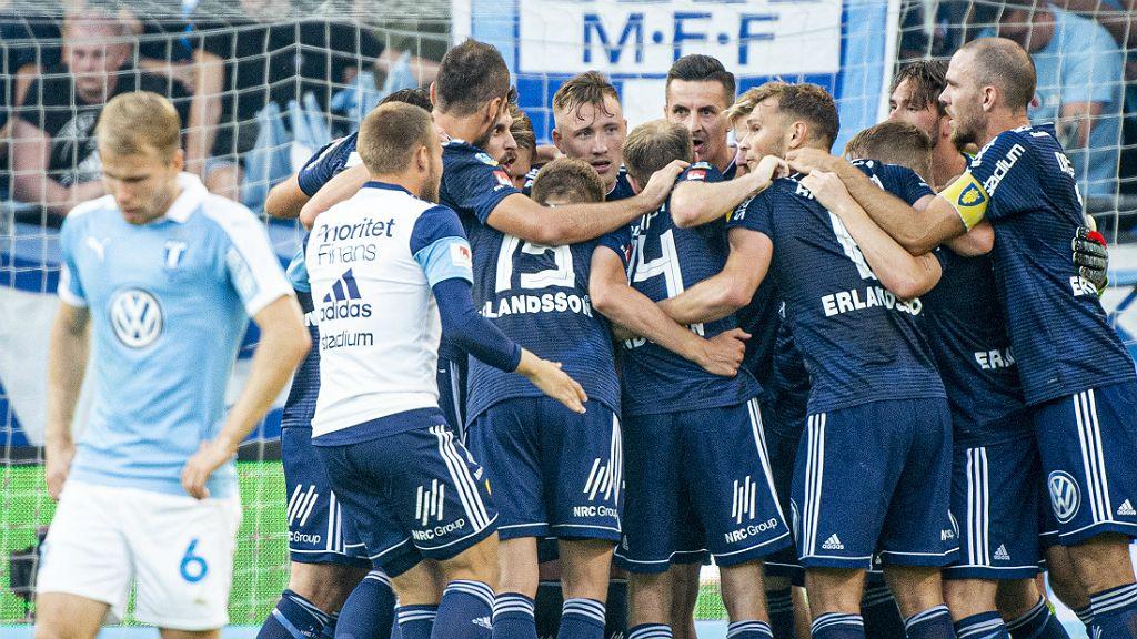 IFK Norrköping: EKWALL - Tufft för alla i guldstriden - förutom för Djurgården