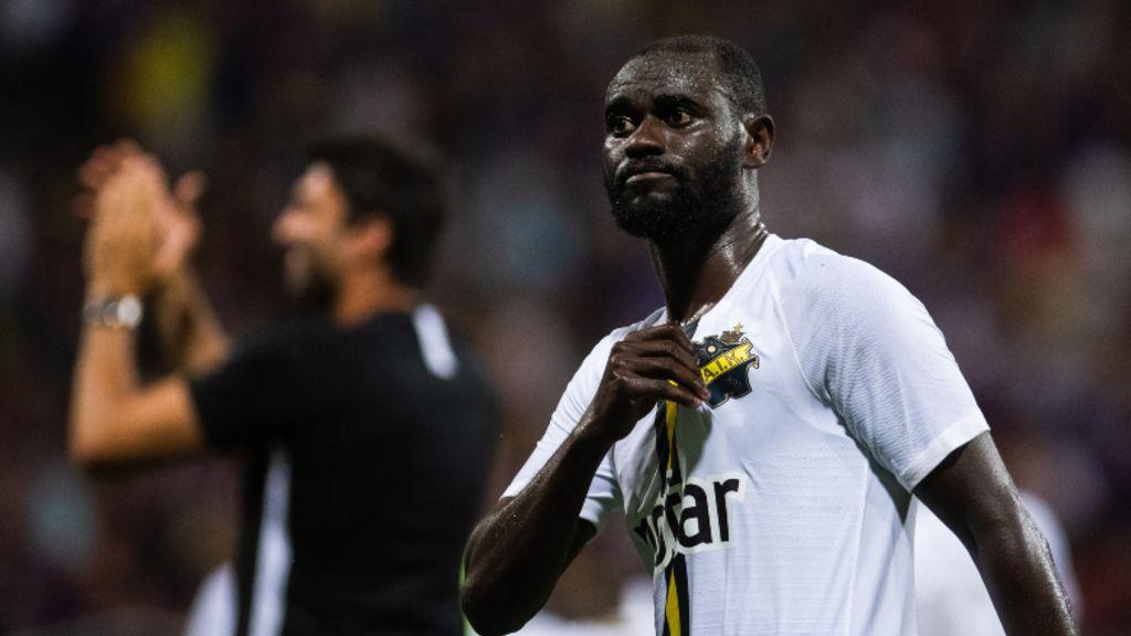 AIK kan tappa stjärnan - uppges ligga på för en flytt