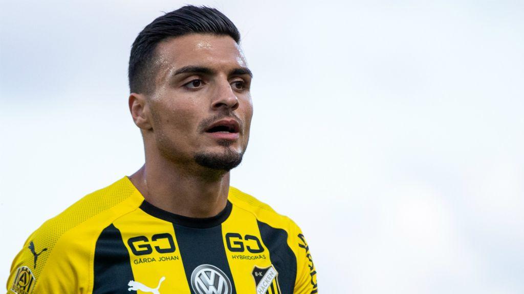 Yasin kan grusa AIK:s drömmar: