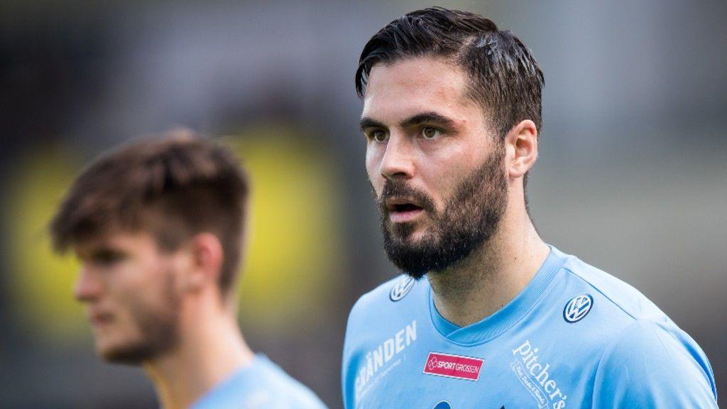 """Avdic vill bryta med AFC: """"Kan inte bekräfta någonting"""""""