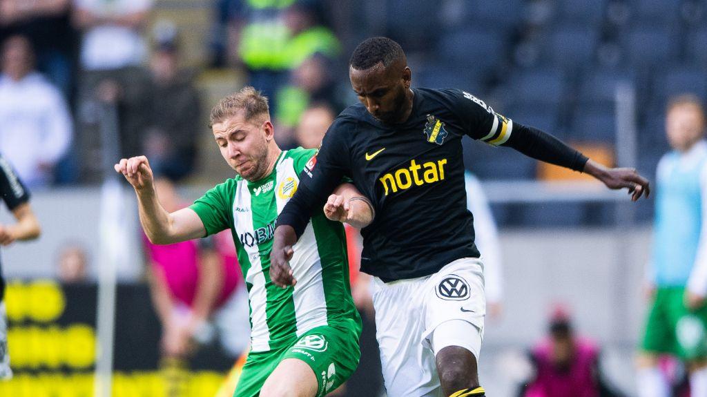 Avslöjar AIK och Bajen - ''Då är det som mest oroligt''