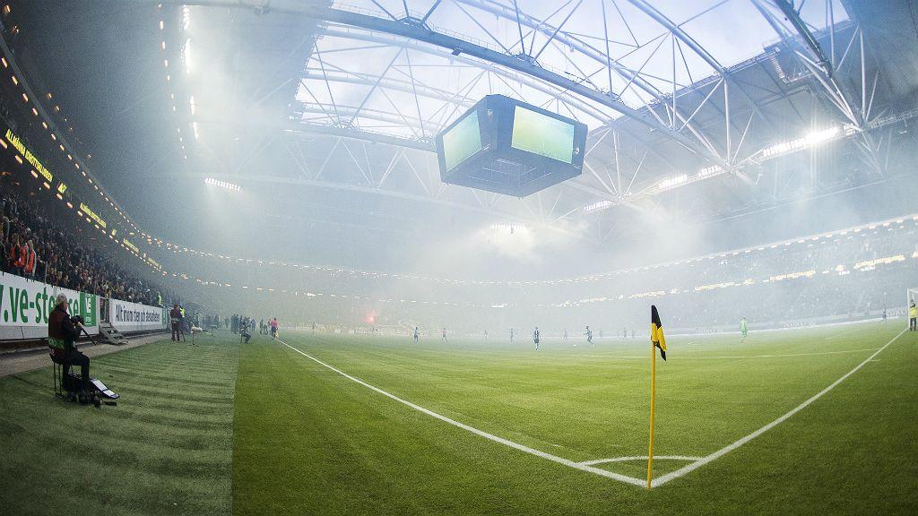 IFK Norrköping: Publiksuccé att vänta i Solna och Norrköping - FotbollDirekt