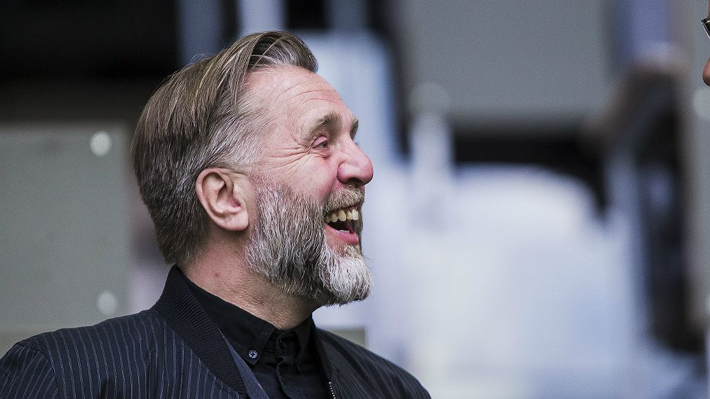 """Nya kontraktet med AIK - """"Känns fantastiskt"""""""