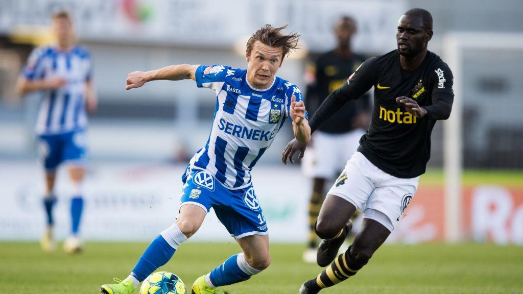 Passa på: Halva priset på slutspurten i Allsvenskan