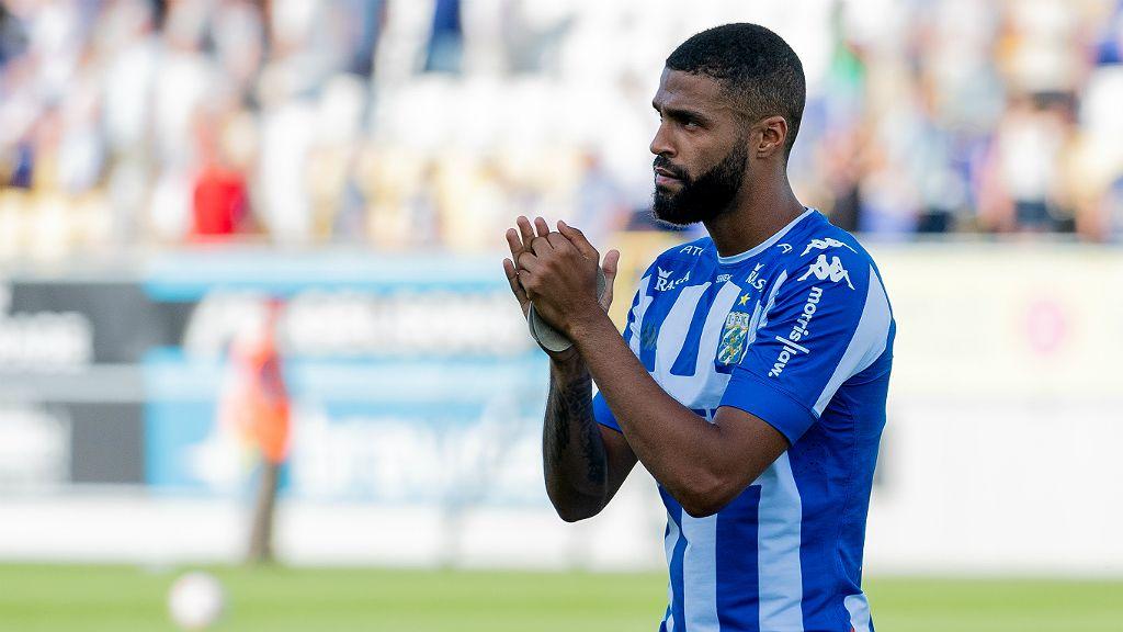 IFK Göteborg: Går inte för Blåvittalangen - ger upp spel