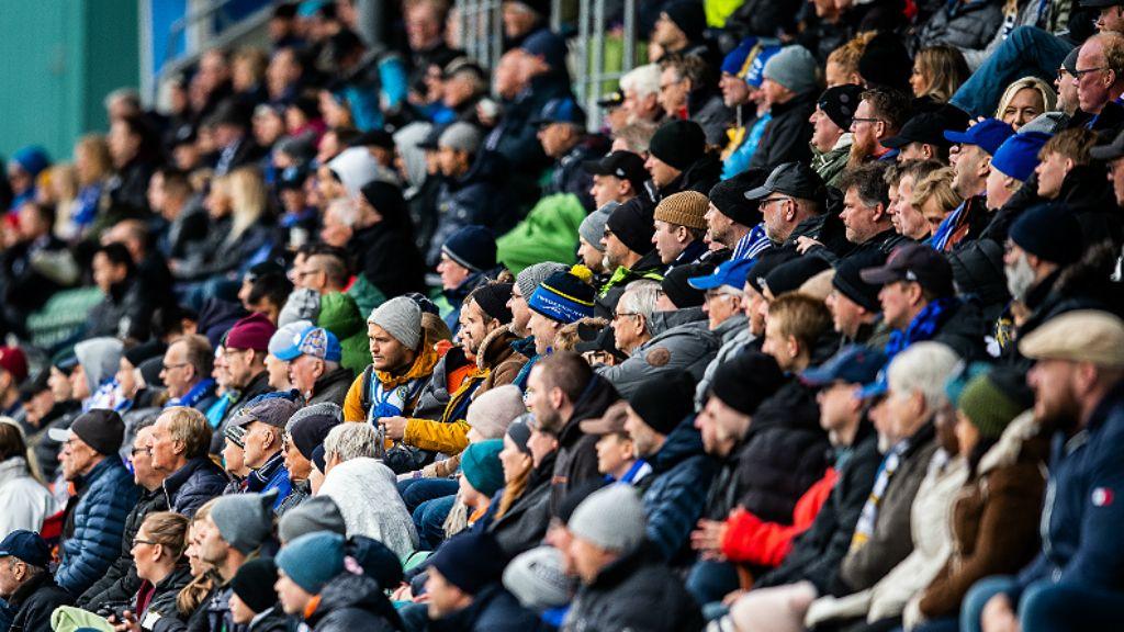 AIK Fotboll: Blåvitts 30-procentiga ökning - AIK:s kraftiga minus