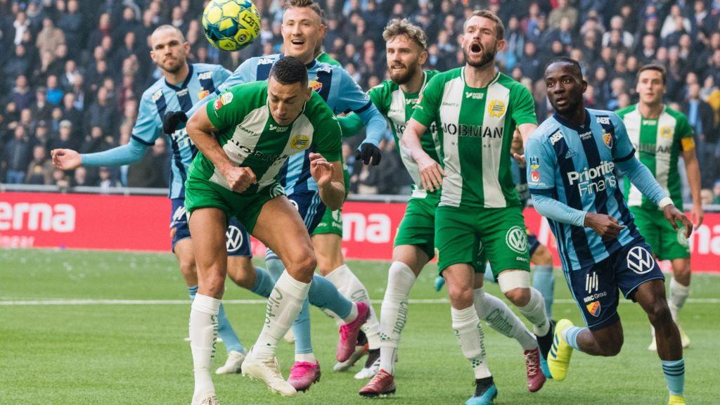 Odds, TV-tider och förutsättningar inför guldstriden i Allsvenskan