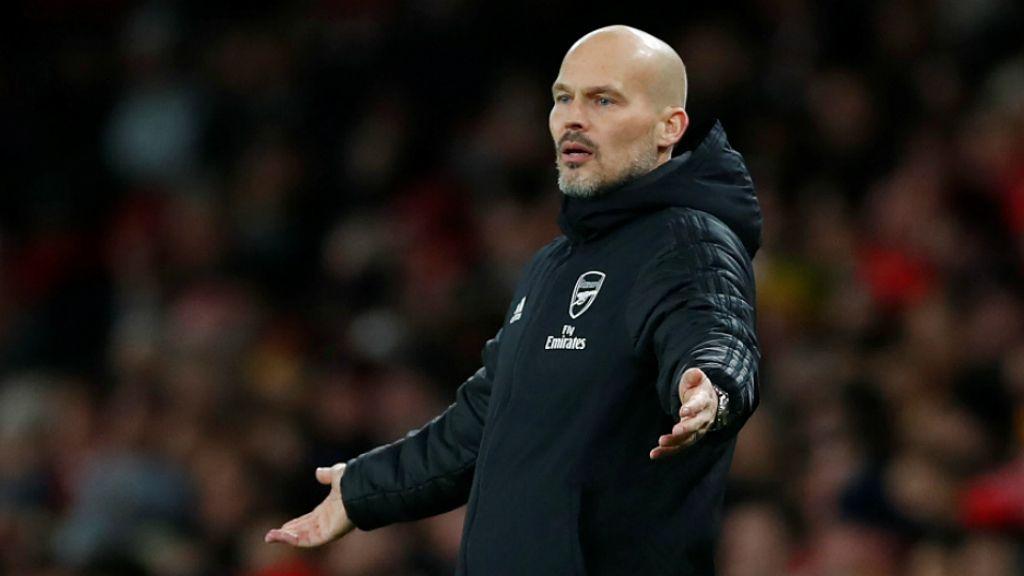 Arsenals åkte på ny käftsmäll - värsta svackan på över 40 år