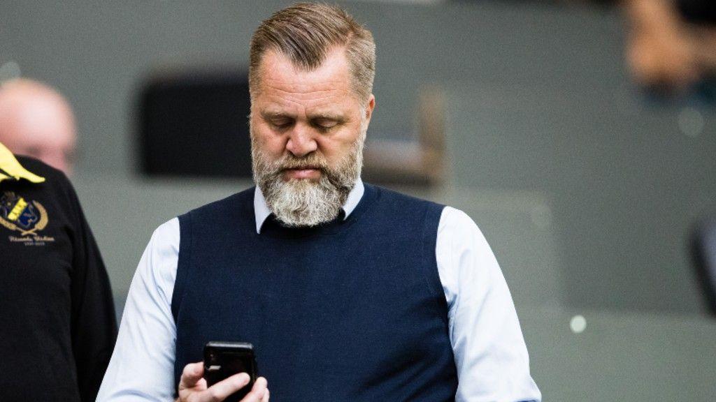 """Press på AIK men ingen ekonomisk piska - ''Titta på Celtics omsättning"""""""