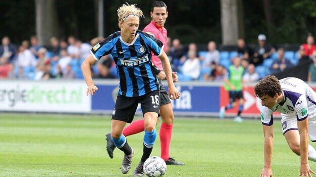 Svenske Elvis klar för Inter:
