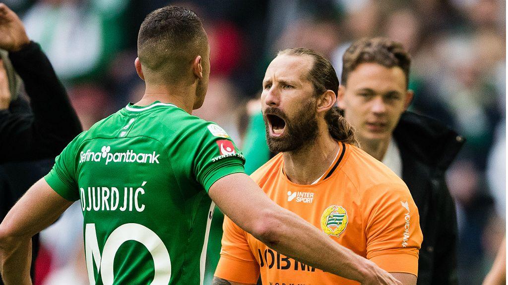 Inser allvaret mot Bajen - Sannolikt den svåraste matchen i Sverige just nu