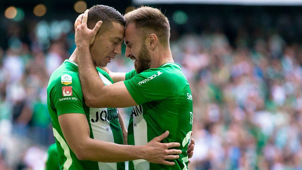 Bajen-Blåvitt rusar i försäljning - kan gå om kommande AIK-derby