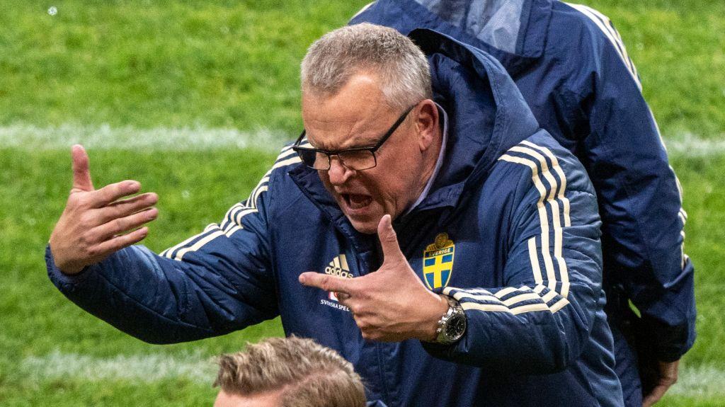 Svensk kalldusch på tilläggstid - nervdrama väntar