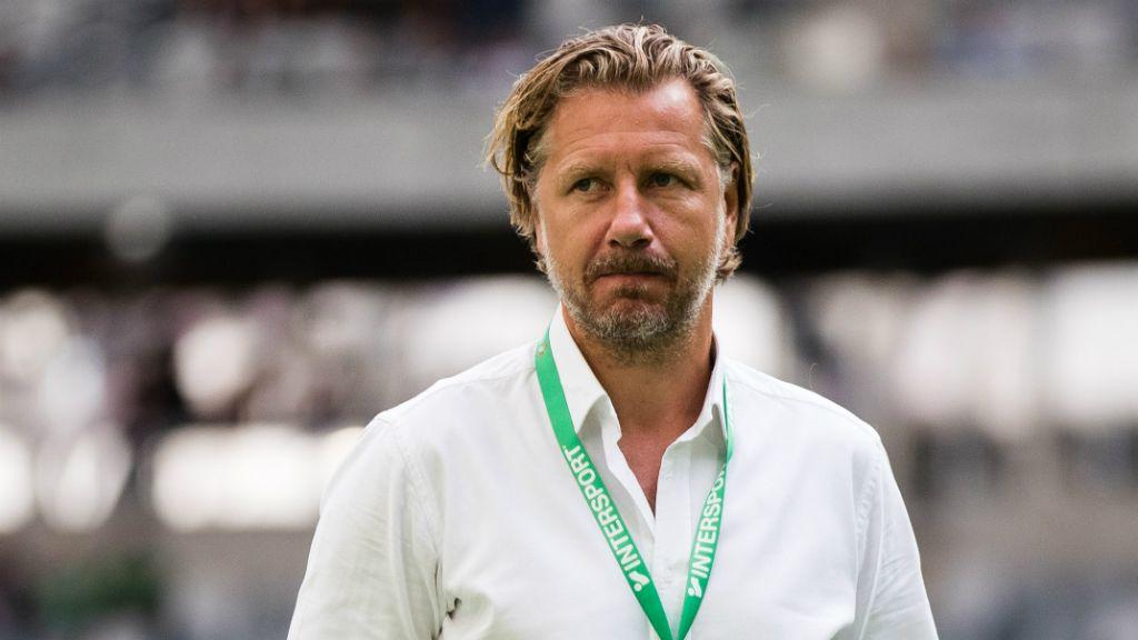 Jesper Jansson: