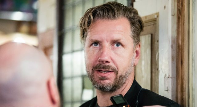 Jesper Jansson till FotbollDirekt – öppnar för stjärnan –  Bajen i förhandlingar