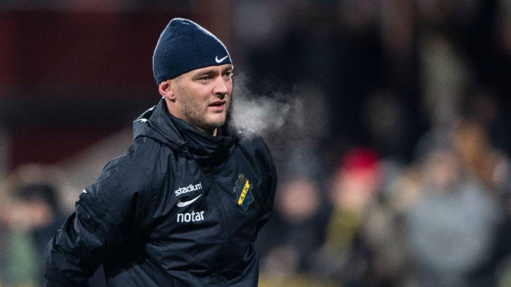 AIK Fotboll: Lämnar AIK direkt - tunga beskedet i dag