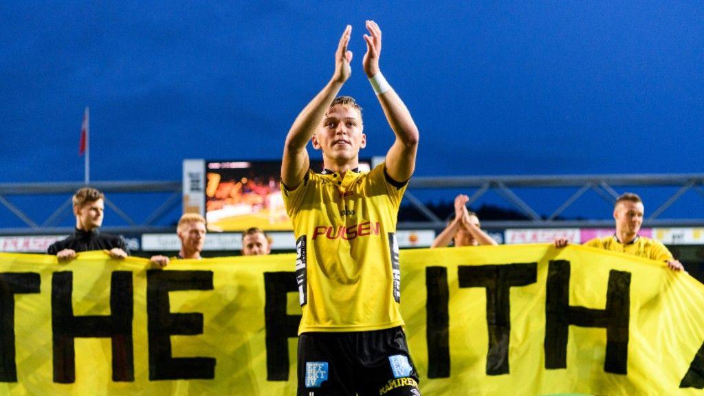 Karlsson med show mot Östersund - Blåvitt avgjorde sent