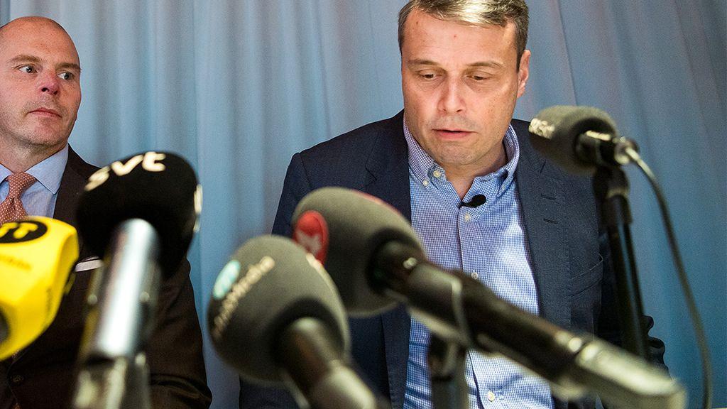 EKWALL: Därför måste ÖFK flyttas ned till div 2 - oavsett paragraf
