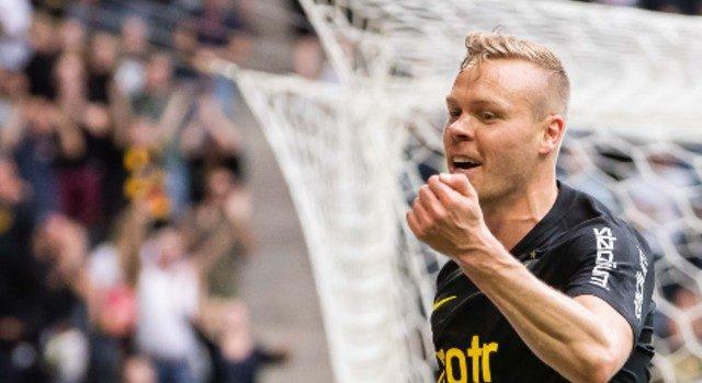AIK krossade Elfsborg – Sigthorssons show