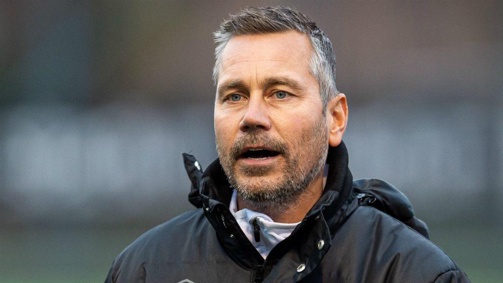 KLART: Lantz ny huvudtränare för Mjällby