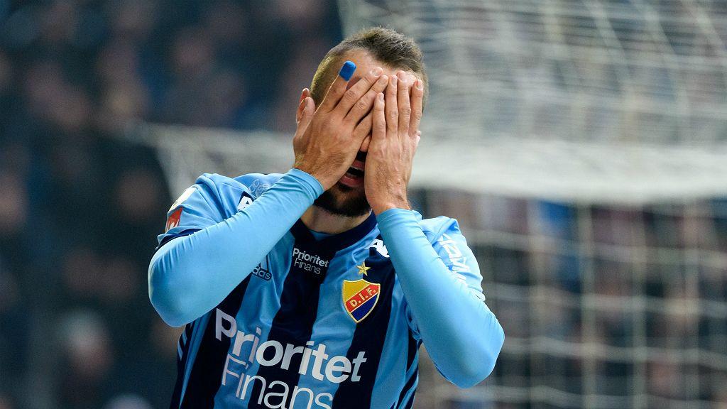 Bajen på samma tröskel som AIK - men kan räcka för Djurgården