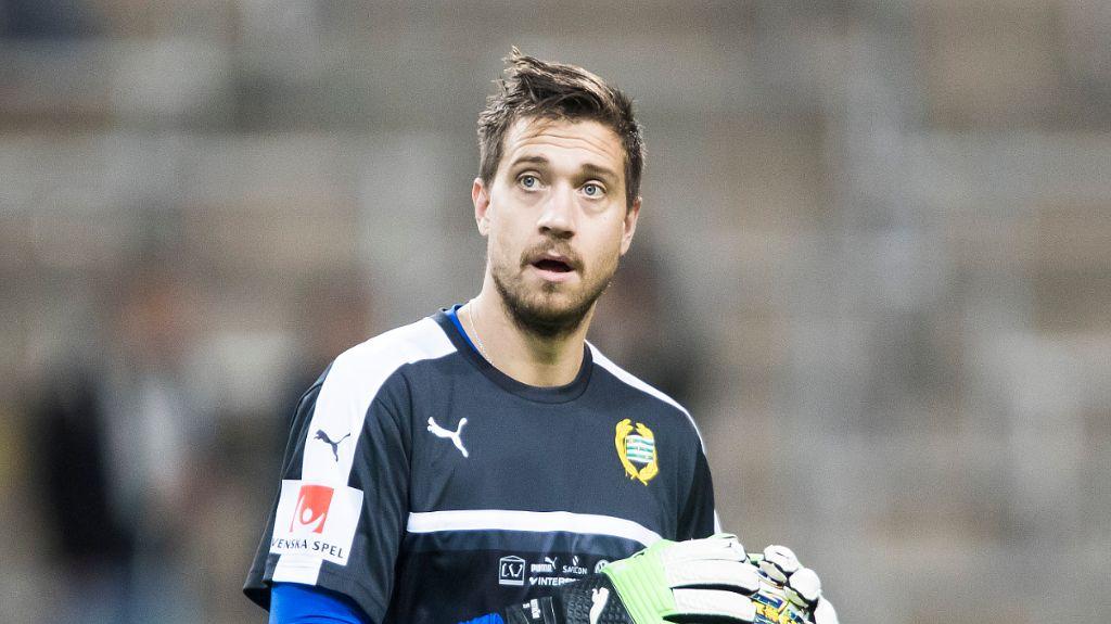 Tidigare Bajen-keeperns tuffa tid - FotbollDirekt