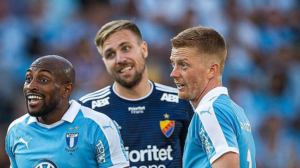 IFK Göteborg: FD granskar guldstriden: Siffrorna som talar för MFF, Dif och Blåvitt - FotbollDirekt