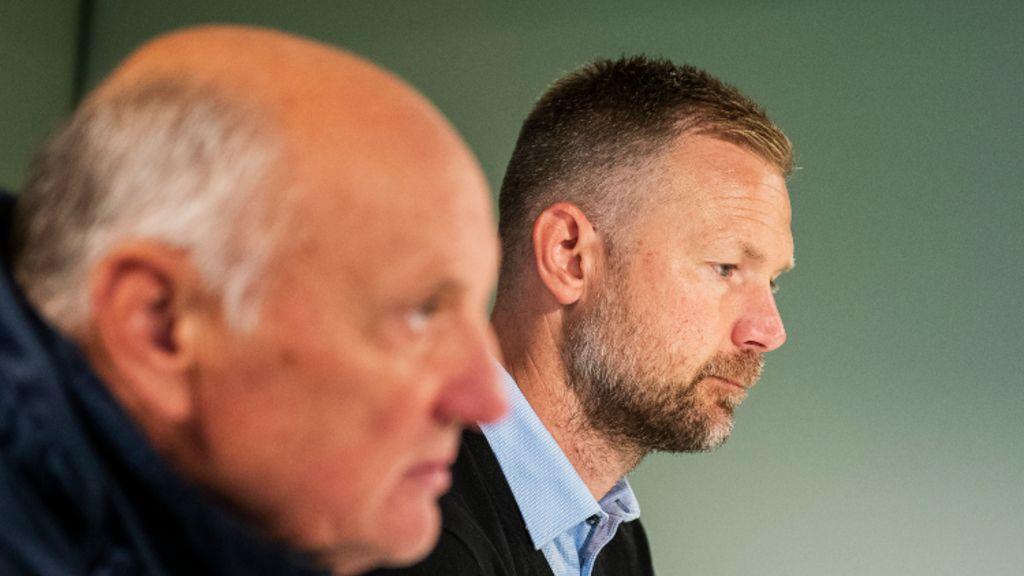 KFF tog inte chansen - efterlängtad ÖFK-poäng på Hisingen
