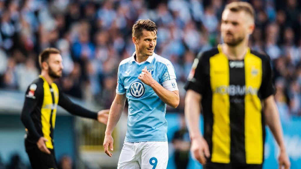 LÜHR - AIK:s make or break-match i guldstriden