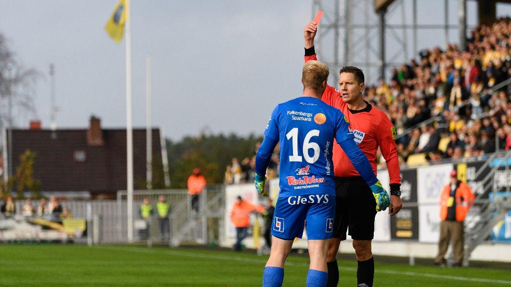 Djurgårdsfavoriten hjälpte AIK i guldstriden