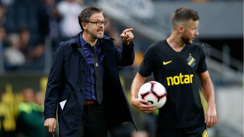 AIK:s Europa League-kompensation föll pladask