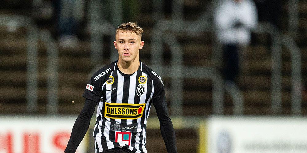 Talangen överens med Elfsborg - men transfern dröjer