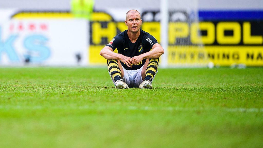 AIK tappar i toppen - föll mot Kalmar