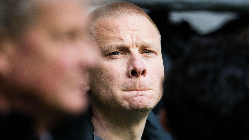 Oroas inte av AIK - ''Folk pratar så mycket''