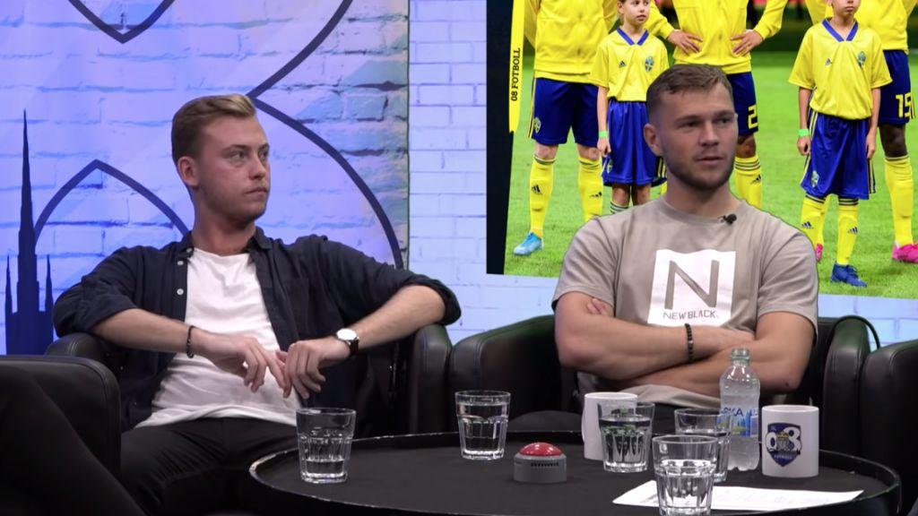 Karlström gäst i studion - lämnar han Djurgården efter säsongen?