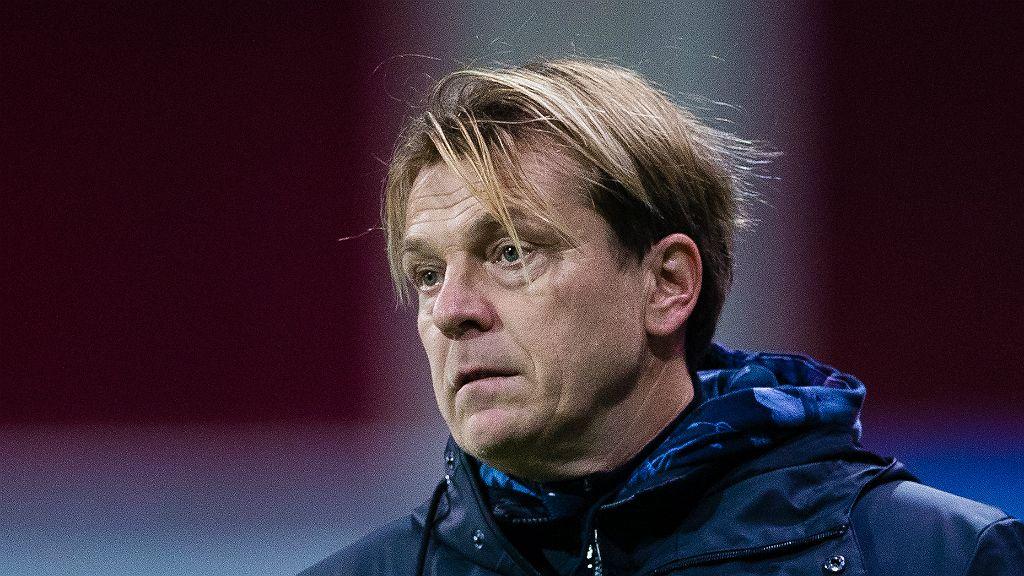 Vi måste vinna mot AIK, vi måste skriva historia