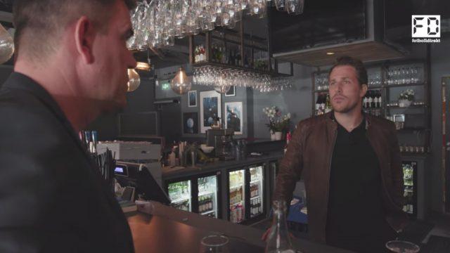 ALLSVENSKAN RUNT: FD träffar Blåvitt-ikonen Tobias Hysén – livet efter karriären