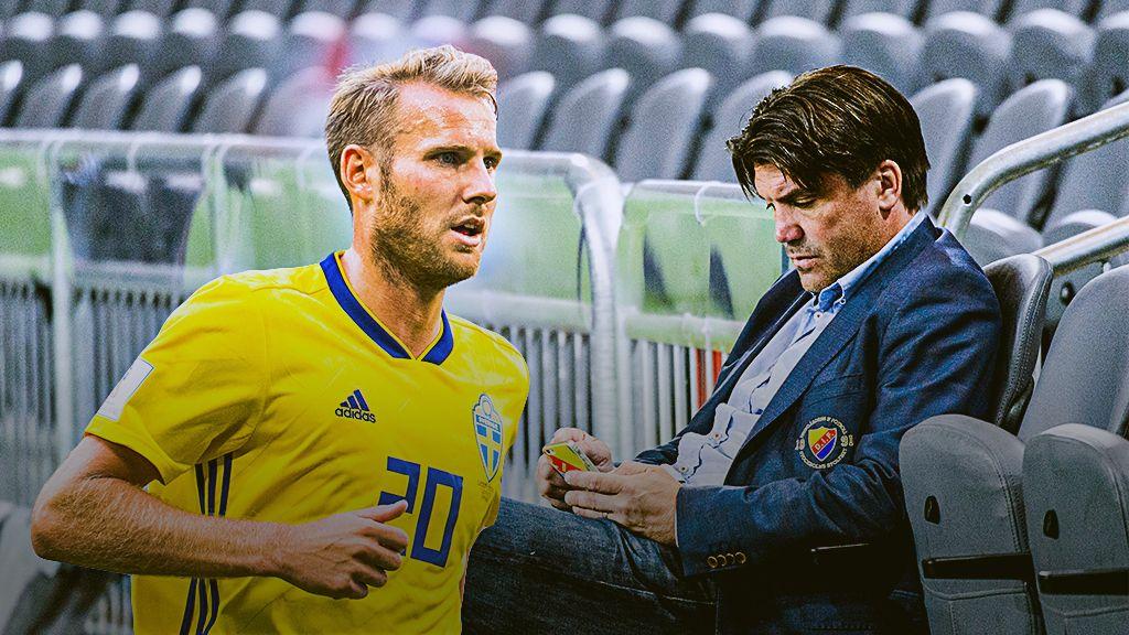 JUST NU: Kryptiska svaret från Bosse Andersson om Toivonen