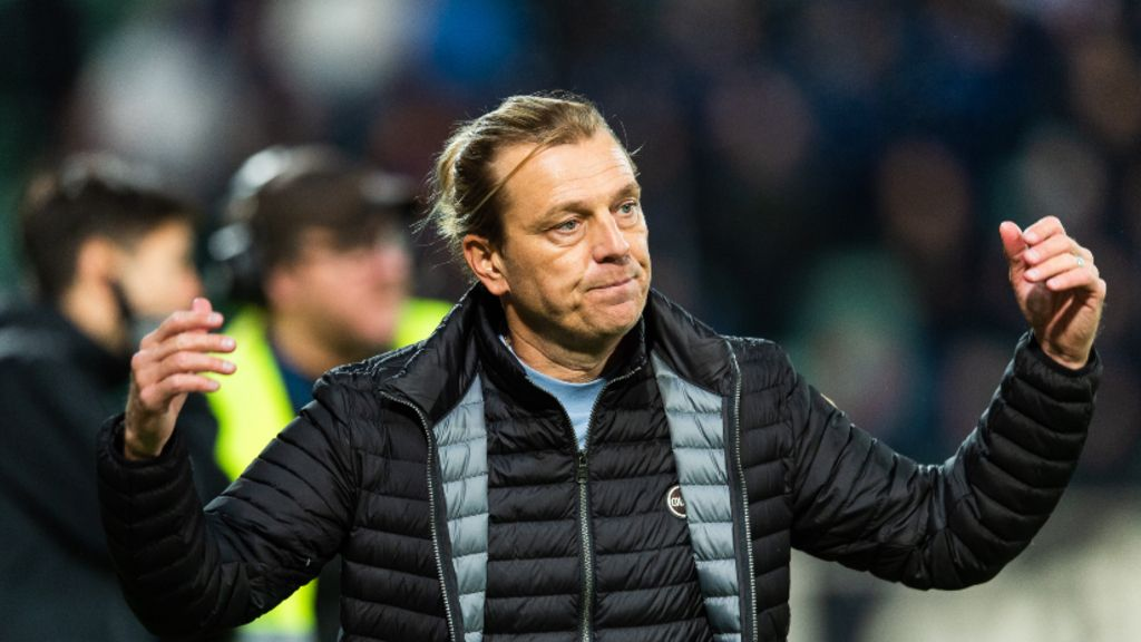 KLART: Lämnar Sundsvall - Tony Gustavssons avsked