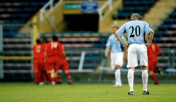 Precis som vad som är fallet i år vann Gefle allsvenskans Fair Play-tabell 2006 och prisades med en kvalplats till Uefacupen. I första kvalomgången fick de möta Llanelli AFC från Wales, vars inhemska liga då var rankad som sjätte sämst i Europa. Trots en positiv formkurva inför hemmamatchen förlorade Gefle med 2-1 och kunde inte vända resultatet i bortareturen (0-0).
