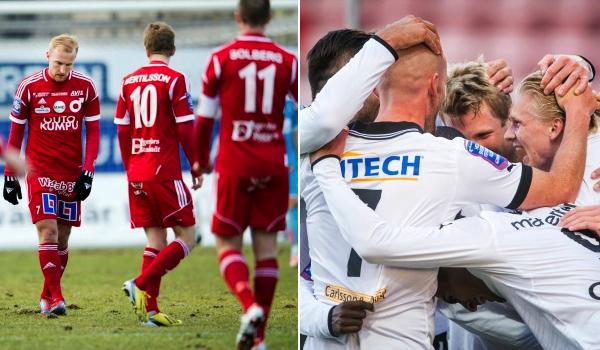 Söndagens derby blir det 37:e i seriesammanhang mellan Örebro och Degerfors. Tar Örebro sin 17:e seger, Degerfors sin 14:e eller blir det kryss för 8:e gången?