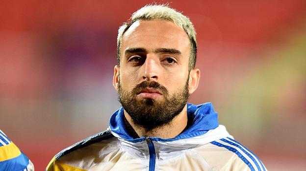 Abdul Khalili - 2015